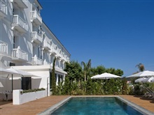 Grand Hotel Des Sablettes Plage Curio Collection By Hilton, Toulon