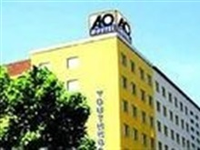 A And O Hotel Mitte, Berlin
