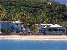 Sebastians On The Beach, Tortola