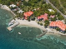 Fort Recovery Beachfront Villa Suites, Tortola