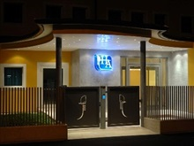 Hotel Alveri, Venice Mestre