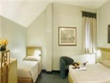Hotel Paris, Venice Mestre