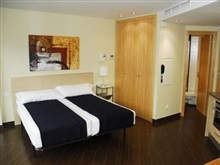Hotel Valenciarental Flats, Valencia