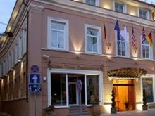 Imperial Hotel And Restaurant, Vilnius