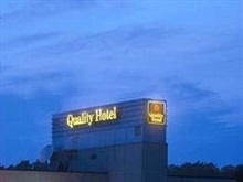 Hotel Quality, Vaxjo