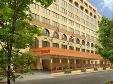 Marriott Georgetown, Washington Dc