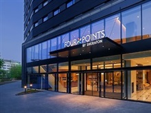 Four Points By Sheraton Warsaw Mokotow, Varsovia