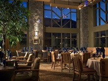 Hotel Westin Resort Spa Whistler, Whistler