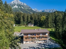 Pension Und Appartements Hartkaiser, Ellmau