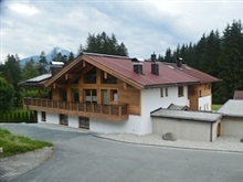 Chalet Belle Wild, Going Am Wilden Kaiser