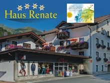 Appartementhaus Renate, Rauris