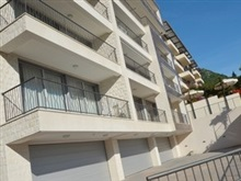 Hec Apartments, Budva