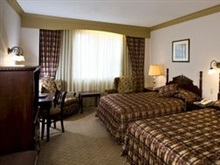 Hotel Rundlestone Lodge Superior, Banff