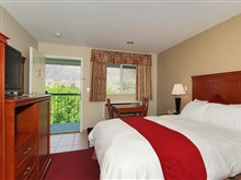 Riverland Inn Suites, Kamloops