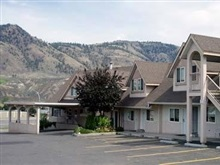 Econo Lodge Inn Suites, Kamloops
