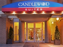 Hotel Candlewood Suites Montreal Downtown Centre Ville, Montreal