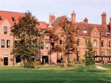 Aldwark Manor, York