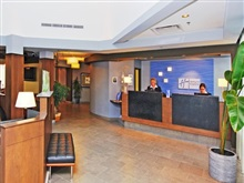 Holiday Inn Express Quebec City Sainte Foy, Quebec City