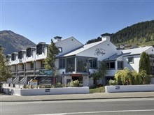 Hotel Quality Inn Hurleys, Queenstown