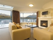 Oaks Shores Apartments, Queenstown
