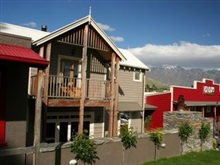 The Dairy Private Luxury Hotel, Queenstown