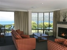 Hotel Peppers Beacon 2 Bdrm Lakeview, Queenstown