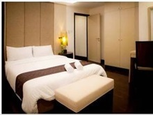 Abloom Exclusive Serviced Apartments, Bangkok