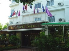 Howard Square, Bangkok