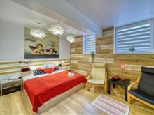 Fox Rooms Aparthotel, Stara Zagora