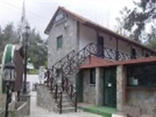 Okella Hotel, TROODOS MOUNTAINS AREA