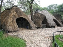 Sikumi Tree Lodge, Victoria Falls