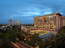 Itc Gardenia A Luxury Collection Hotel, Bangalore