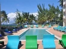 Courtyard By Marriott Nassau Downtown Junkanoo Beach, Nassau