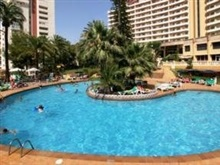 Hotel Palm Beach, Benidorm