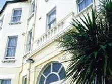 Bourne Hall Hotel, Bournemouth