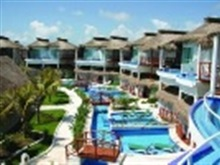 El Dorado Casitas Royale All Inclusive Adult Only, Playa Del Carmen
