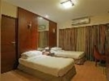 Grand Residency Hotel And Serviced Apartments, Mumbai Bombay