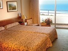 Anezi Tower Hotel And Apartments, Orasul Agadir