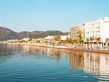 The Beachfront Hotel, Marmaris