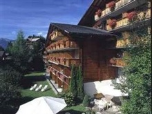 Gstaaderhof Swiss Quality, Gstaad