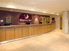 Premier Inn Manchester Airport M56 J6 Runger Lane South, Manchester Airport