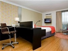 Holiday Inn Airport, Brussels Airport