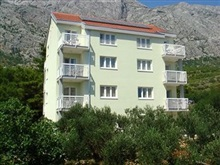 Apartments Ivana, Makarska