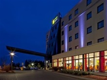 Holiday Inn Express Frankfurt Airport, Frankfurt