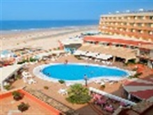 Hotel Vime Tierra Mar Golf, Huelva Area