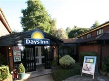 Hotel Days Inn Bristol M5 10Km From Bristol, Bristol