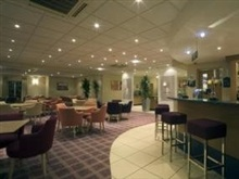 Hotel Holiday Inn Express Bristol City Centre, Bristol