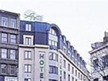Hotel Astrid, Bruxelles