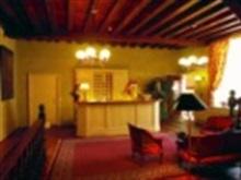 Hotel Ter Brughe, Brugge