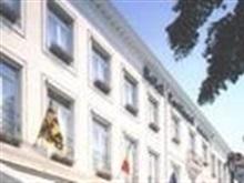 Hotel Portinari, Brugge